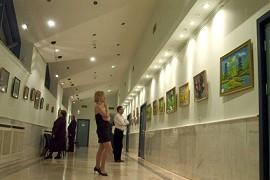 вакансии в музеях и галереях москвы